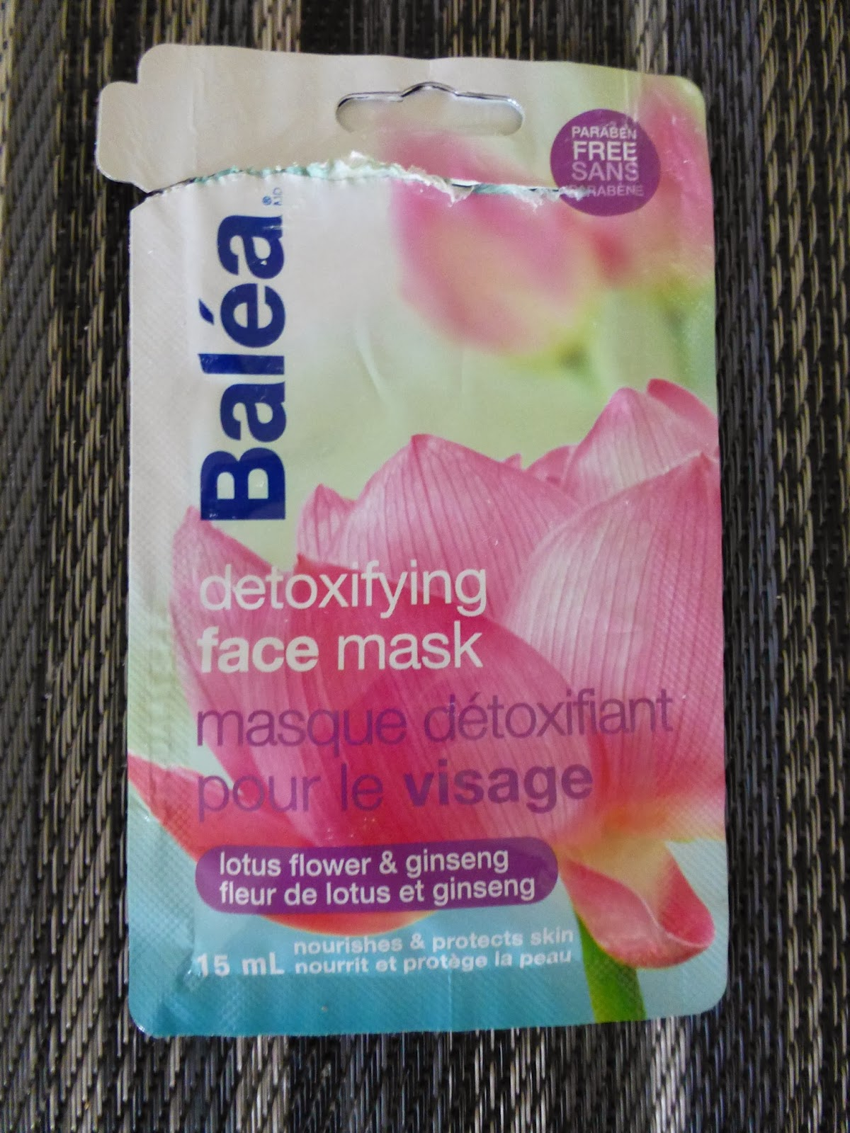 Balea_Detoxifying_Face_Mask_review