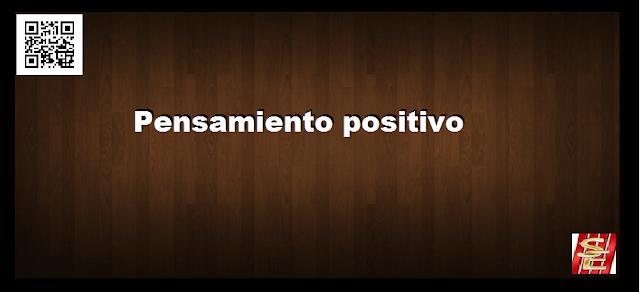 Pensamiento positivo #motivacion #coaching