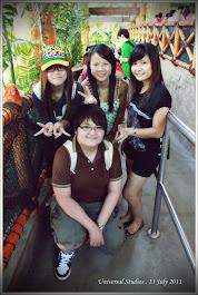 Shirley、Girl、Elva、Ann