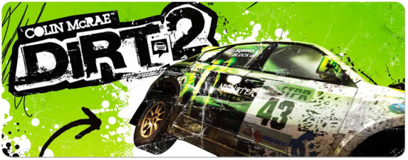 DIRT: Colin McRae Off-Road