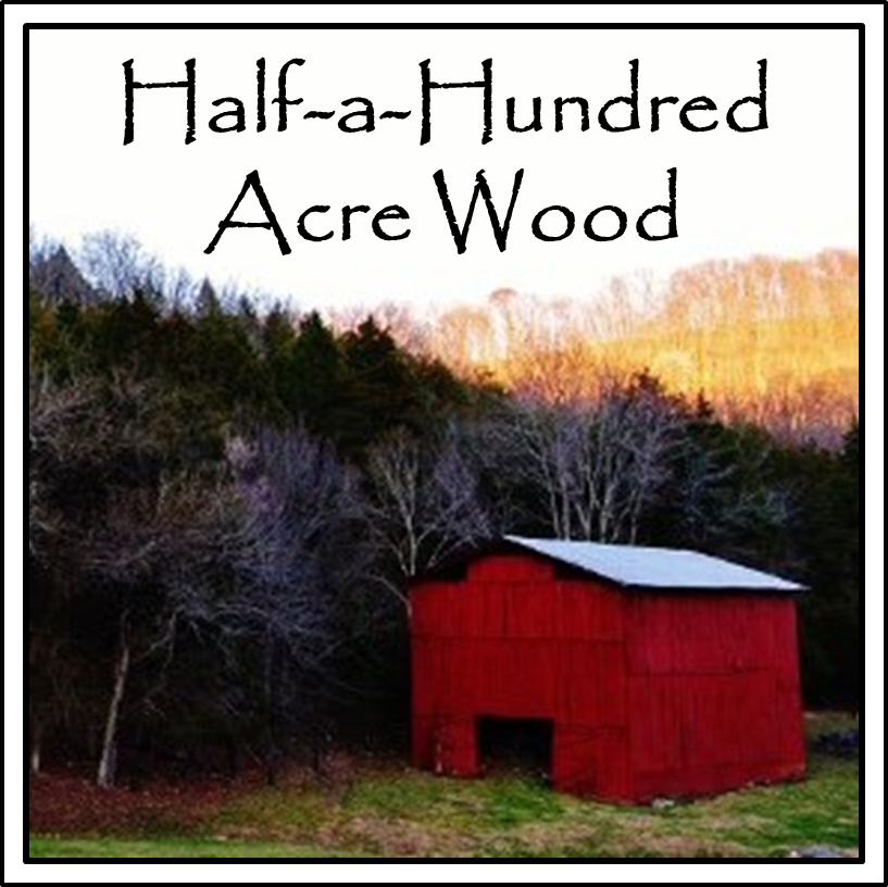 Half-a-Hundred Acre Wood