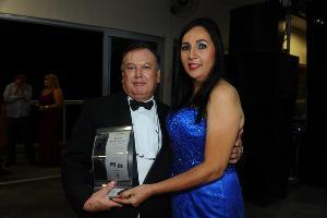 Troféu Dr. Pedro Aleixo!