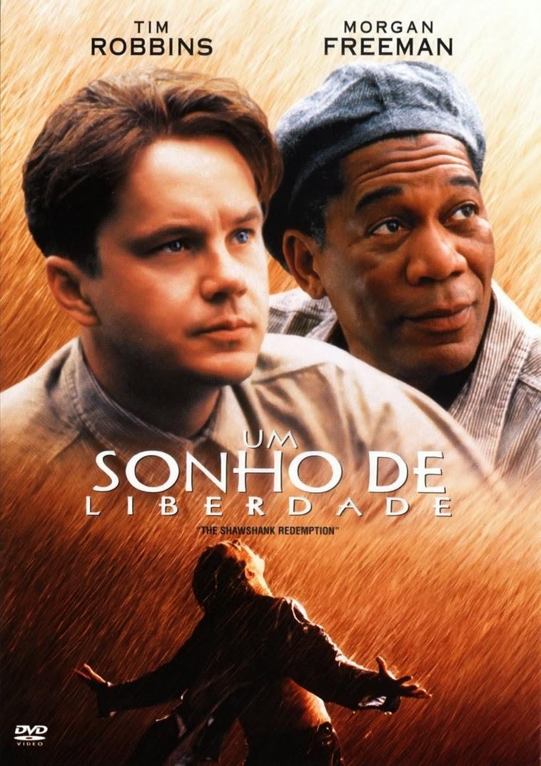 Um Sonho de Liberdade – Dublado (1994)
