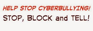 how to stop cyber bullying for adults