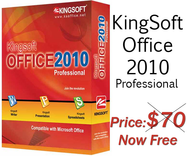 Kingsoft office professional 2010 virus solution provider - Kingsoft office full version free download ...