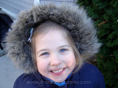 L.L.Bean Kids' Baxter State Parka review