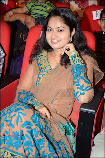 Actress Suhasini Picture Gallery in Salwar Kameez at ADDA Telugu Movie Audio Launch  0006.jpg