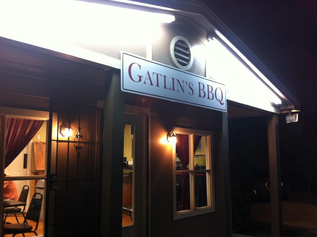 Gatlins