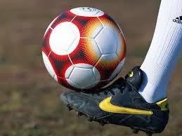 Futebol é aqui!