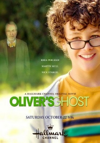 Watch Oliver's Ghost (2011) Hollywood Movie Online | Oliver's Ghost (2011) Hollywood Movie Poster