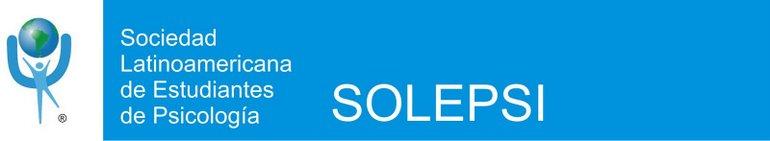 SOLEPSI - Sociedad Latinoamericana de Estudiantes de Psicología