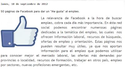 cadiz empleo facebook