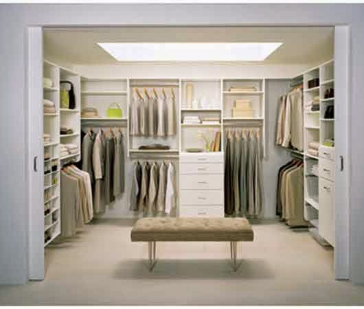 At Closet Butler, Our Team Of Custom Closet Professionals Install Beautiful  And Functional Custom Closets In NJ. Our Custom Closet Experts In NJ Can ...