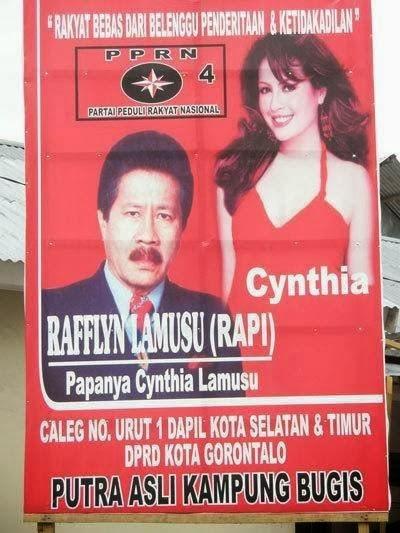 Koleksi Foto Spanduk Kampanye Lucu di Indonesia | Bocah Kampoenk ...