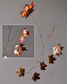http://www.carolinacreationsnewbern.com/NewFiles/Copper-Mobile-Maple-Leaf.php