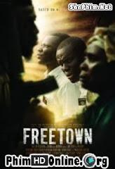 Miền Đất Tự Do Freetown