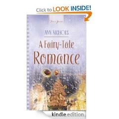 A Fairy-Tale Romance -  An Inspirational Novel
