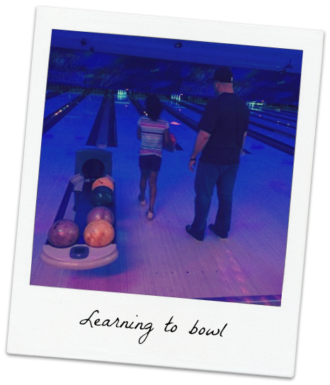 learning to bowl