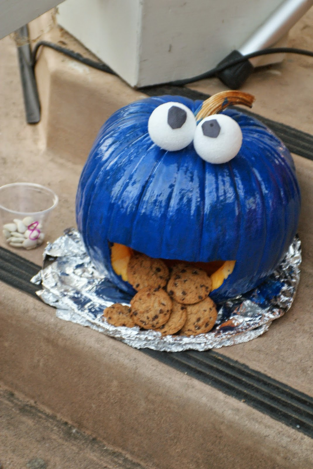 Ever Ready: Fun and Easy Halloween Party Food Ideas