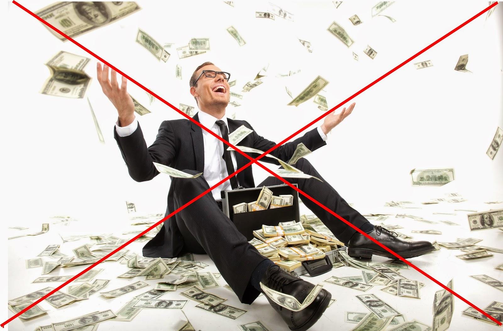 Ganhar dinheiro no forex