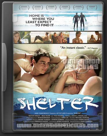 Shelter (BRRip HD Ingles Subtitulado) (2007)