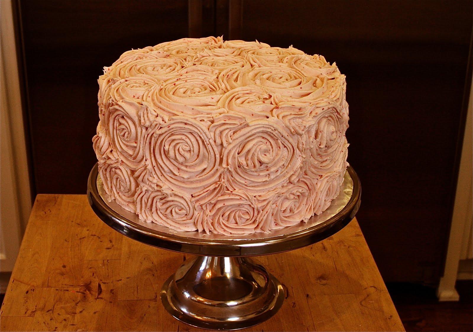 Sift By Kara Elegant Simplicity Cakes