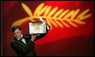 Gus Van Sant en Cannes