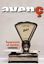 AVENÇ 143 ...format paper<br>Ja és a la venda el nou Avenç