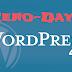 Zero-Day: Critical Persistent XSS in WordPress all version