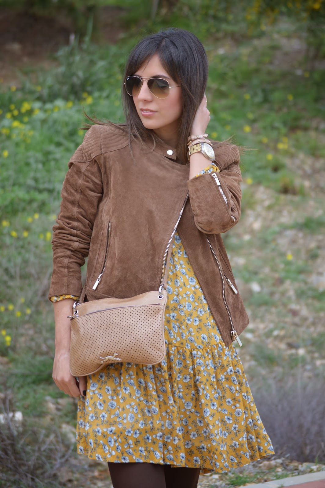 street style fashion blogger malagueña cristina style blogger malagueña malaga style blogger inspiration gorgeous stunning lovely tendencias moda ootd zara mango stylekiu