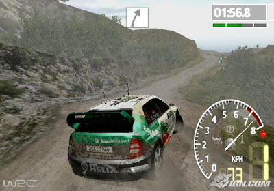 WRC 1 FIA World Rally Championship (PC) 2010