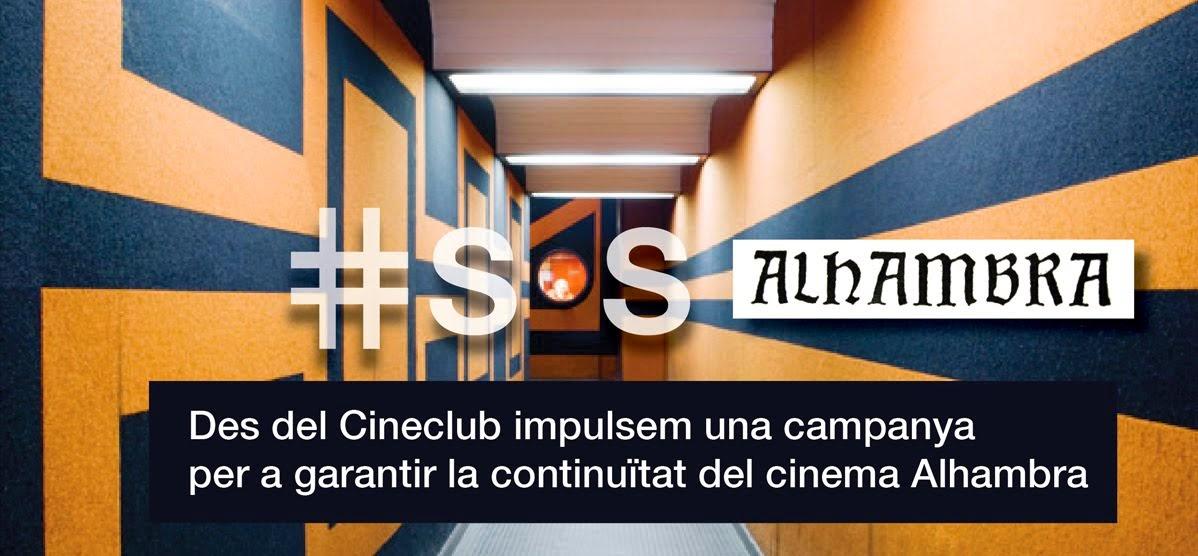 Cineclub La Garriga