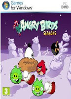 downoad PC Game Angry Birds Seasons v3.1.1