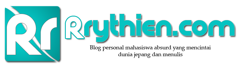Rrythien Blog