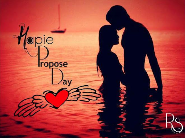 13 Best Happy Propose Day SMS for GF/BF, Propose Day Wishes Message in Hindi/English 2016