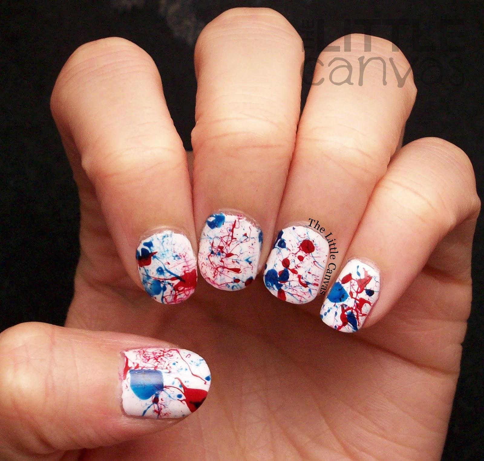 Nice D Fancy Nails Gift - Nail Paint Ideas - microskincareinc.us