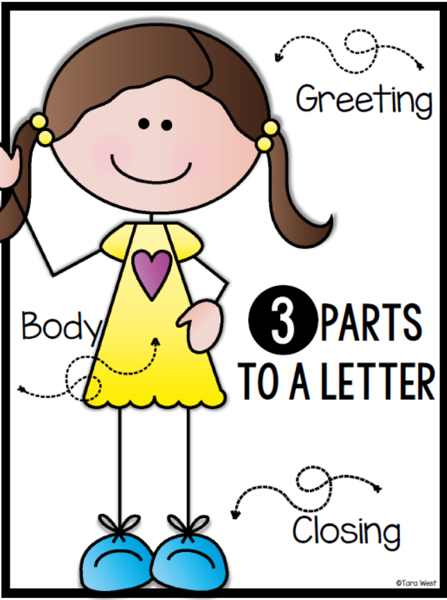 https://www.teacherspayteachers.com/FreeDownload/Interactive-Friendly-Letter-Freebie-1699860