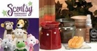 Try Scentsy!