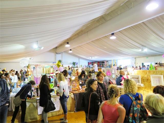 WOW Creative Market à Hyères