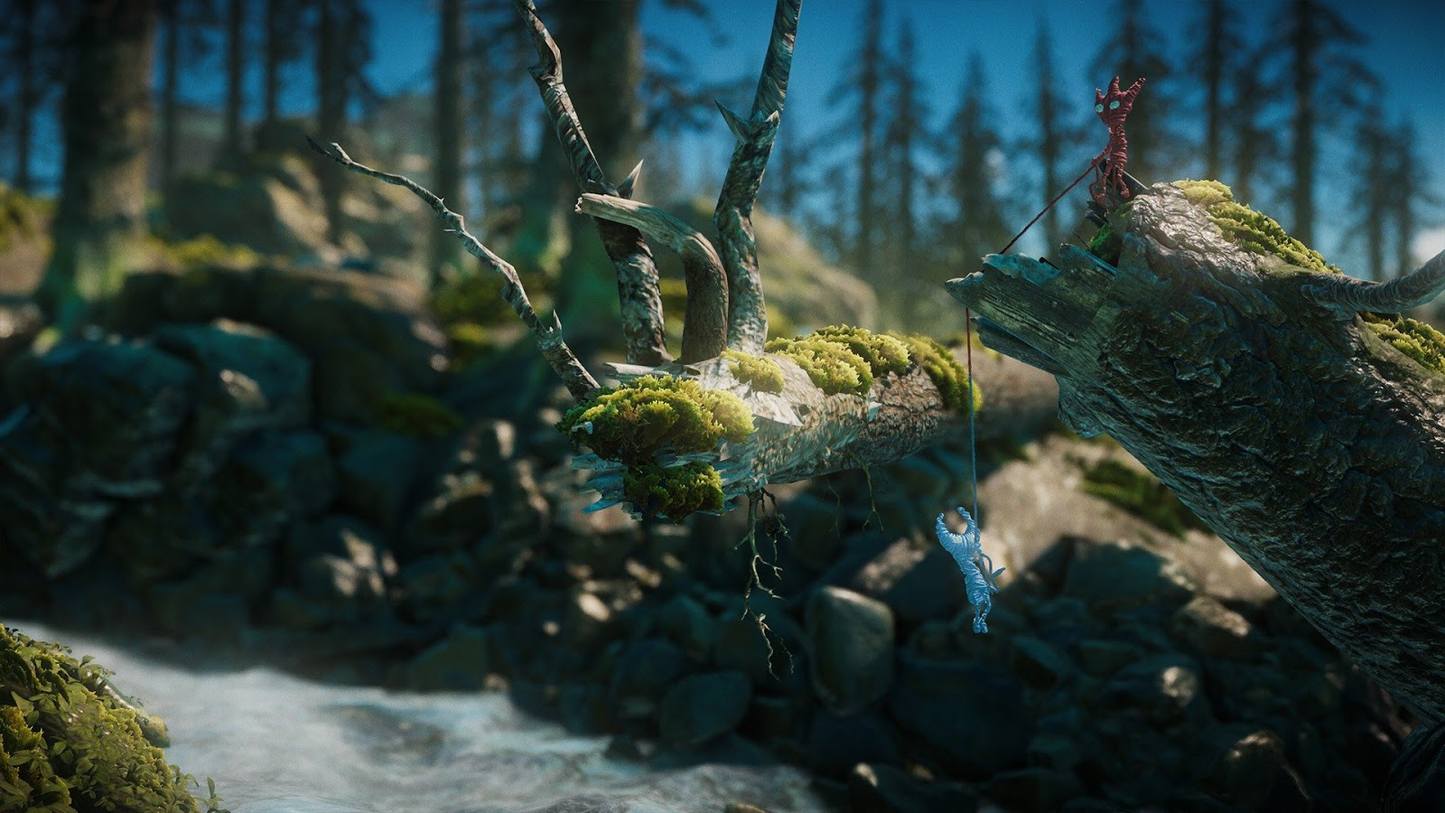 Unravel 2 Torrent 2018