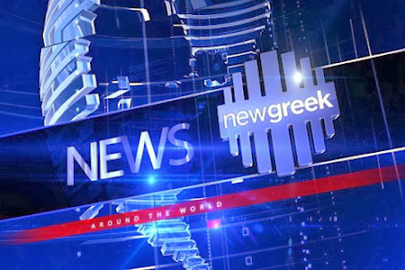 NEWS GREEK TV