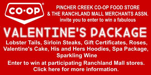 Ranchland Valentines