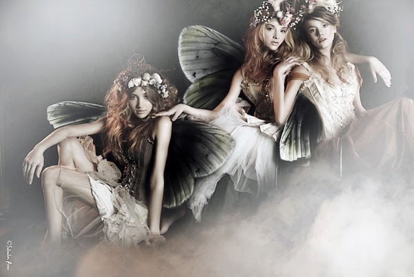 A story of fairies Photography