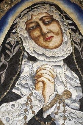 Madre de la Soledad