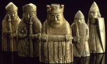 Ajedrez Vikingo S.XII