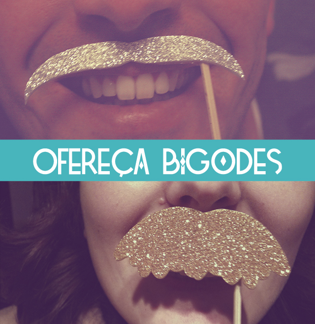 photobooth bigodes