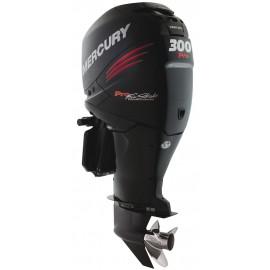 Mercury 300l verado outboard motor bank owned repo for for Mercury outboard motors for sale in florida