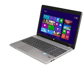 HP Probook 4540s Drivers For Windows 8 (32bit)