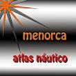 Atlas náutico de Menorca