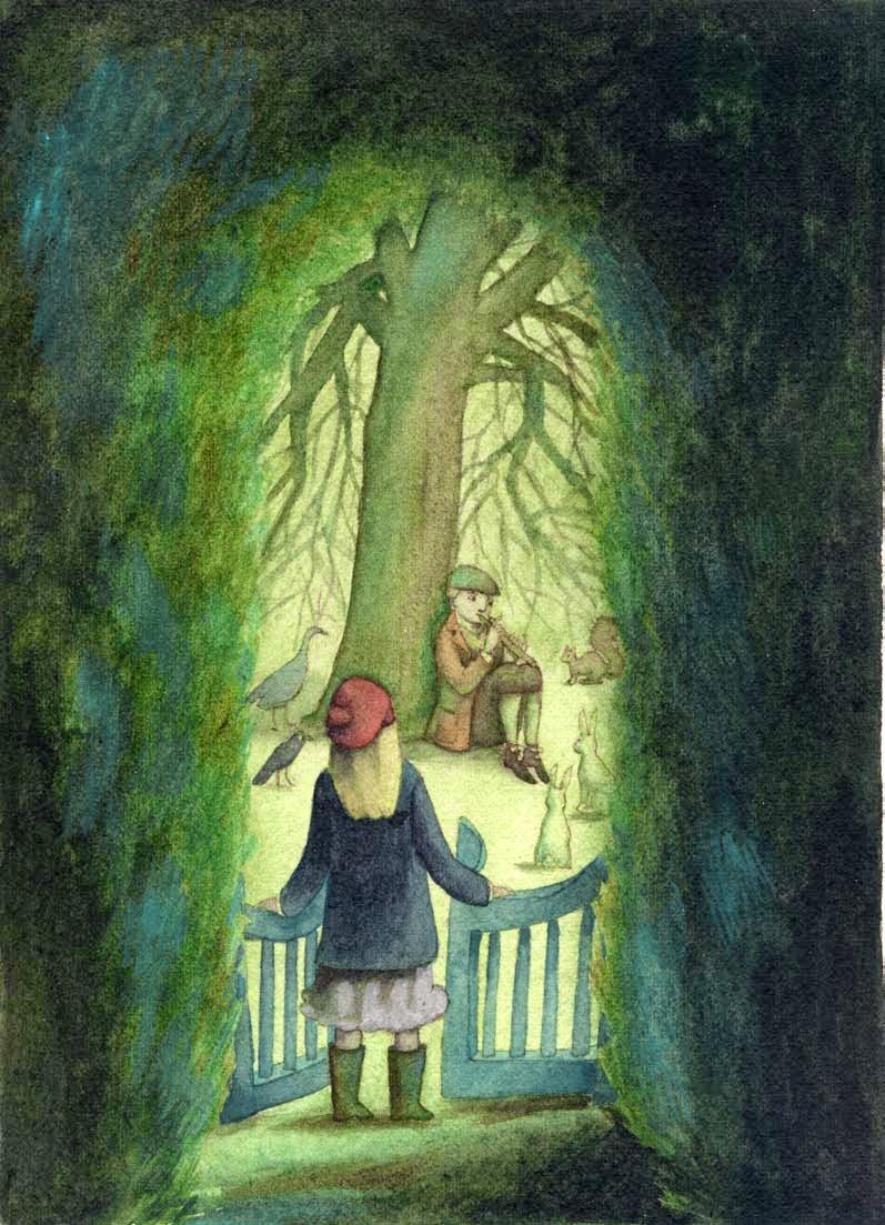 Il giardino segreto scheda libro casamia idea di immagine - Il giardino segreto banana yoshimoto ...